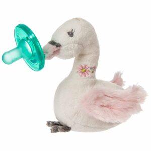 Mary Meyer & Wubbanub - Itsy Glitzy Swan