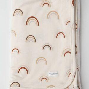 Loulou Lollipop - Stretch Knit Blanket