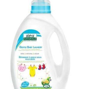 Aleva - Gentle Baby Laundry