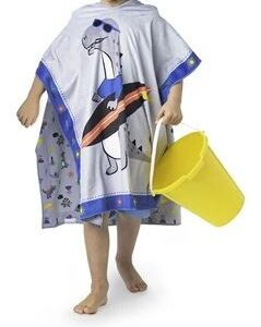 FlapJackKids - Reversible Coverup