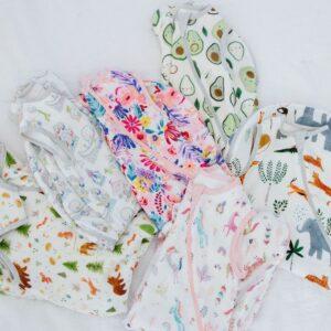 Loulou Lollipop - Sleep Bag 1 TOG