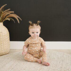 Mebie Baby - Two-Piece Spring Pocket Set
