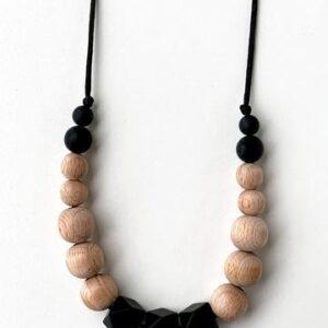 Umm Anissa & Co - Teething Necklace - The Malik