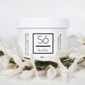 So Luxury - Butter