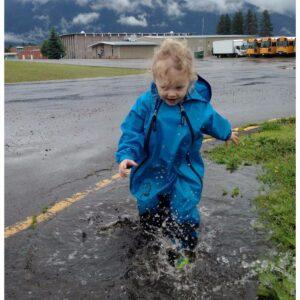 Muddy Buddy - Rain Suit