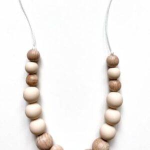 Umm Anissa & Co - Teething Necklace - The Hilery