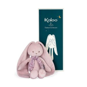 Kaloo - Lapinoo - Medium Pink Rabbit
