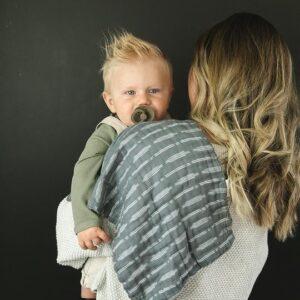 Mebie Baby - Burp Cloth