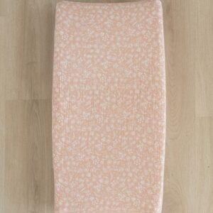 Mebie Baby - Changing Pad Cover