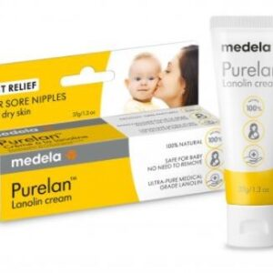 Medela - Purelan Lanolin Cream