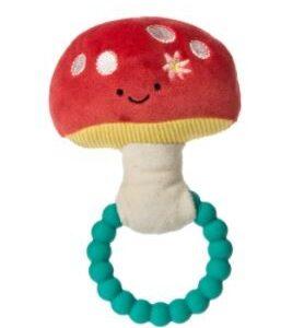 Mary Meyer - Fairyland Mushroom Teether Rattle