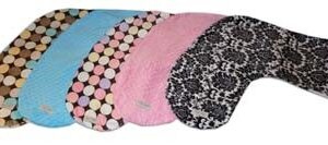 Posh & Plush - Nursing Pillow Cover