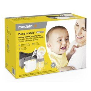 Medela - Pump in Style Double Breastpump - MaxFlow