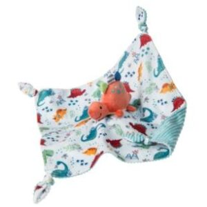 Mary Meyer - Pebblesaurus Character Blanket