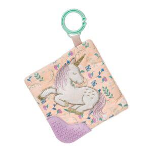 Mary Meyer - Twilight Crinkle Teether - Baby Unicorn