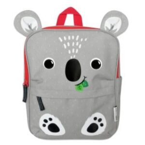 Zoocchini - Toddler/Kids Everyday Square Backpack
